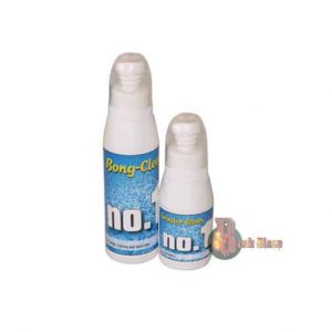 Cleaner No.1 For Bongs and Grinders