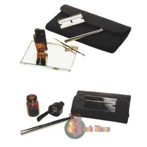 Snuff Kits (All in One)