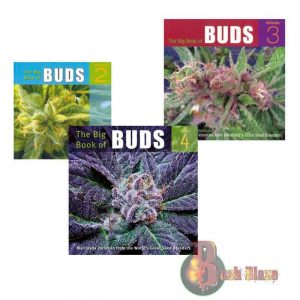 The Big Book of Buds Collection