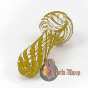 Coloured Glass Pipes