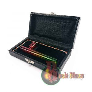 Glass Shotgun Pipes – Various Sizes