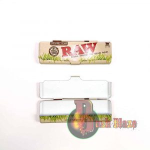 RAW Paper Holder Tin