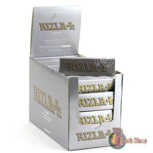 Rizla Silver Regular