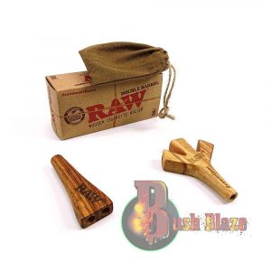 RAW Trident Kingsize Cigarette Holder