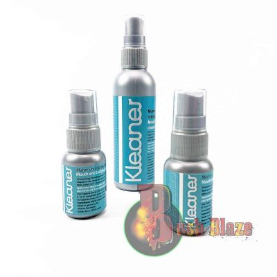 Kleaner Mouth Drops & Spray