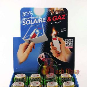 Suncase Solar Lighter