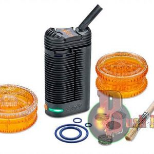 Mighty & Crafty Vaporizers