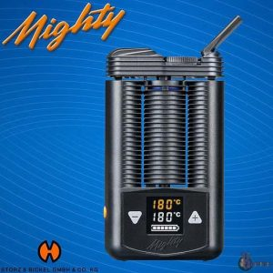 Mighty & Crafty Vaporizer Spares & Accessories