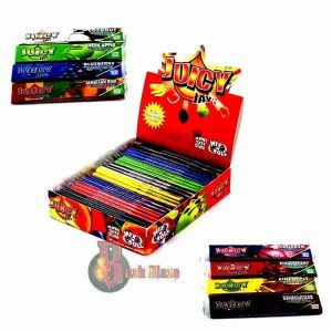 Juicy Jays | King Size Slim Rolling Papers
