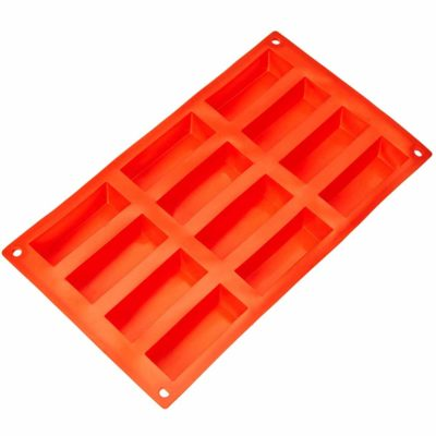 Silicone Butter Stick Mold